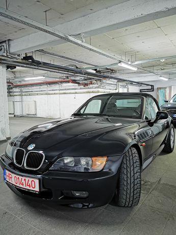 Bmw Z3 1.8 Benzina