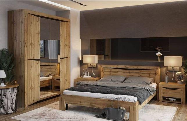 Новая спальня Паола, Россия