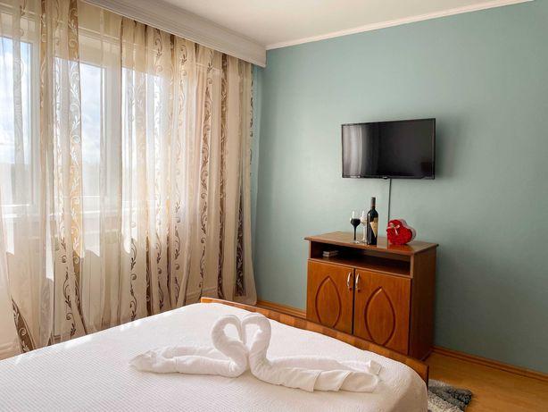 Cazare la mare - Casa si Apartament - Plaja Mamaia Zoom Beach 3 Papuci