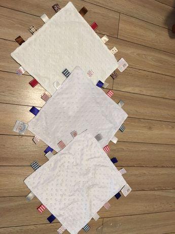 Кърпа за гушкане