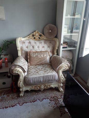 Диван и кресло как на фото