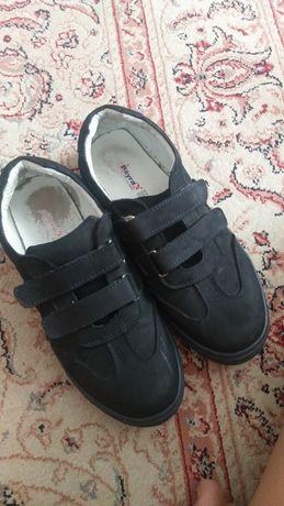 Обувь турецкая для подростков,  38р, 5000 тенге