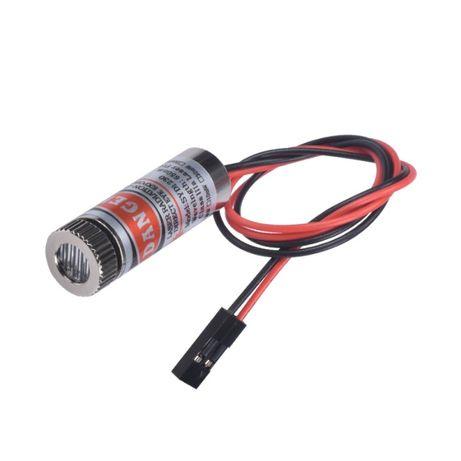 Модуль лазерного диода с регулируемым фокусом