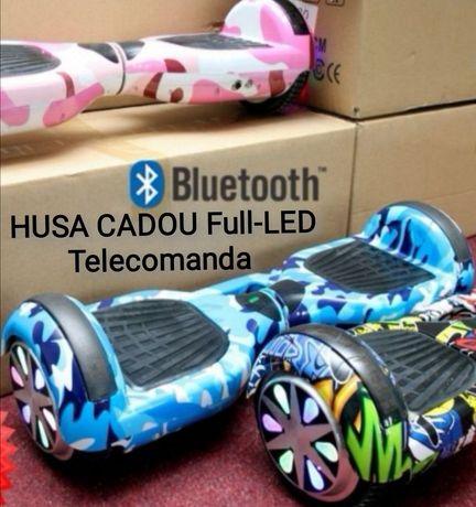Hoverboard Nou freeLed Wheel 6,5