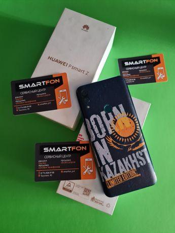 Huawei P Smart Z. Память 64гб