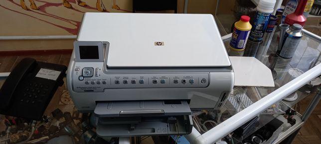 Продам HP Photosmart C5183 All-in-One С5183