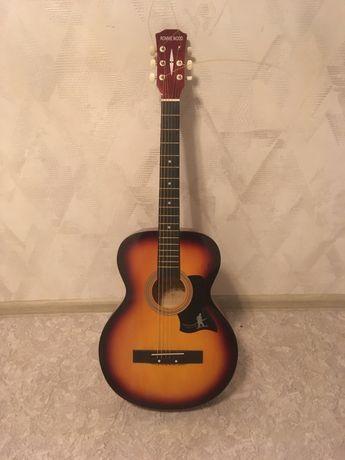 Продам гитару, цена договорная