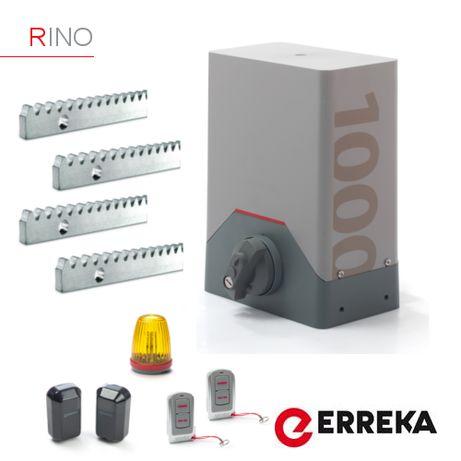 Автоматика за плъзгащи врати ERREKA RINO 1000