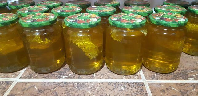 Vînd  miere de albine