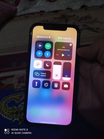 Айфон 12про цвет графит серый