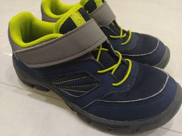 Обувки Quechua номер 33
