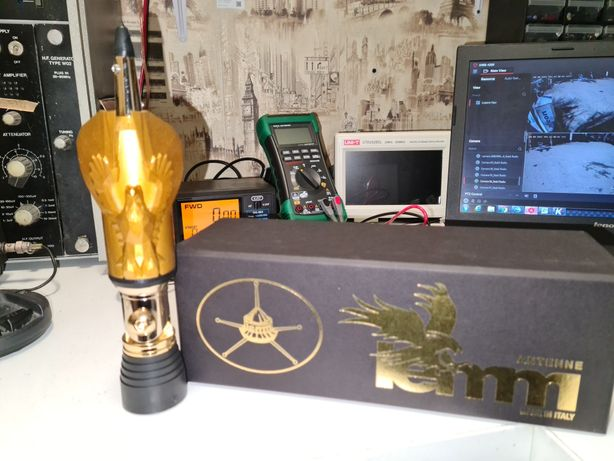 Antena CB Lemm GOLDEN EAGLE  AT666