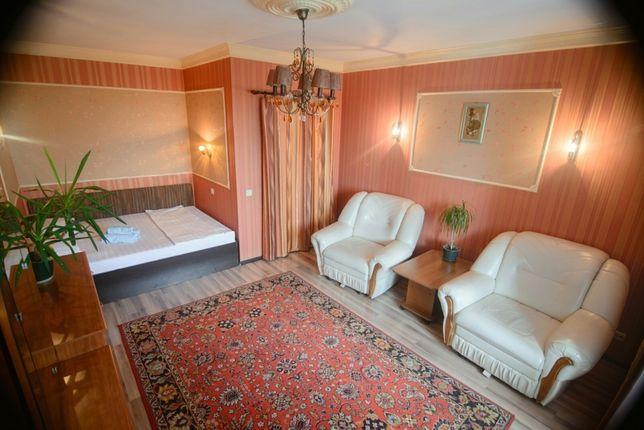 1-комнатная квартира.правый берег. Иманова. Валиханова. Кинг отель.