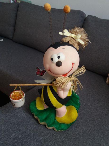 Albina de ceramica