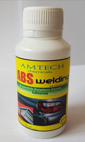 ABS ADEZIV pentru ABS ideal ptr sudarea pieselor de plastic
