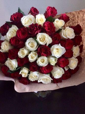 Доставка цветов от 250