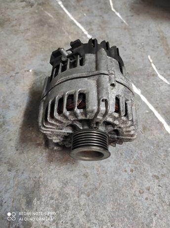 Alternator BMW E83 E87 E90 E60 2.0D N47 143 / 177CP