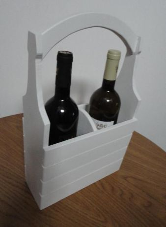 Кошница за вино