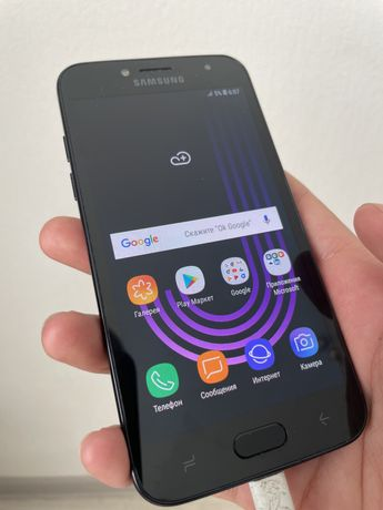 Samsung Galaxy J2 2018 скоростной интернет 4G