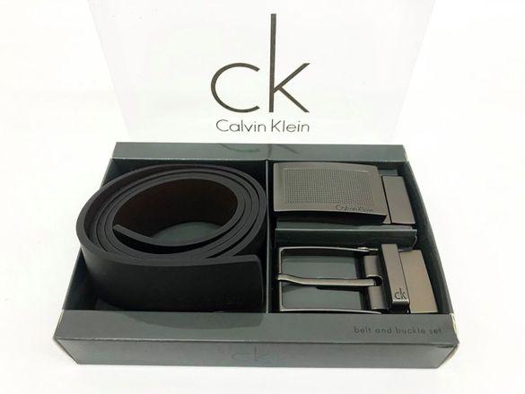 Мъжки подаръчен комплект Calvin Klein 032 !!!