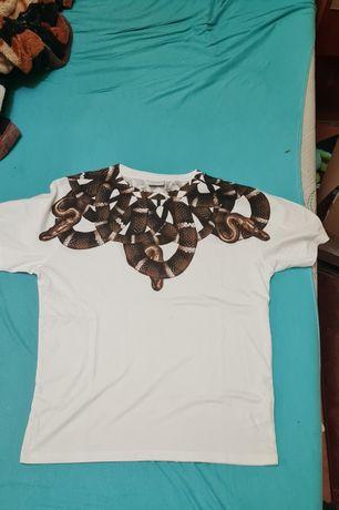 Tricou Marcelo Burlon Snake