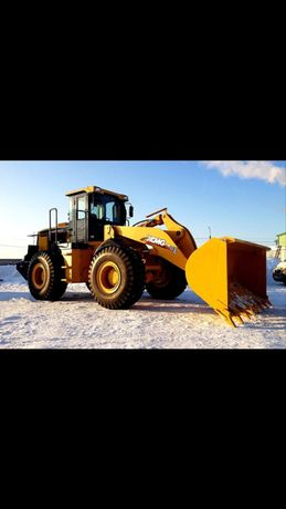 Услуги погрузчика, уборка снега 3 м3 грузоподъемность 5 тонн