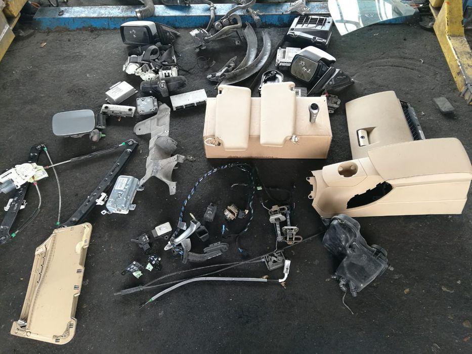 БМВ Х3 07г. на части BMW X3 Е83 ниски цени