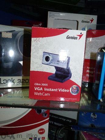 Уеб Камери, Камери За Видео Разговори