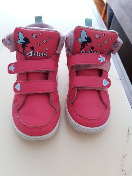 Детски кецове маратонки Adidas