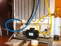 Reparatii frigider la domiciliu Garanție