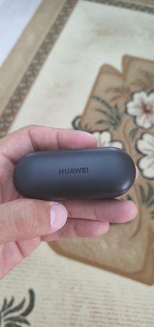 Huawei Free-Buds наушники