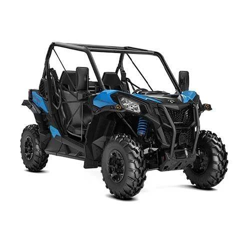 Can-Am Maverick Trail DPS 1000 T MODEL 2021