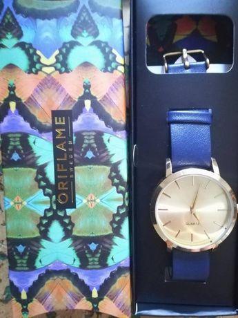 НОВИ в кутия ! Часовници орифлейм и bsk на супер цени