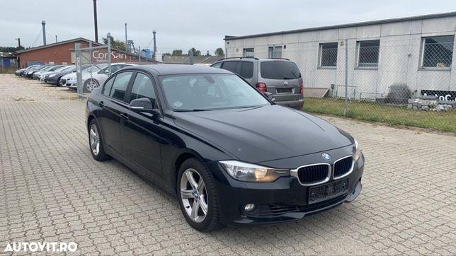 BMW Seria 3 nu facem schimburi !
