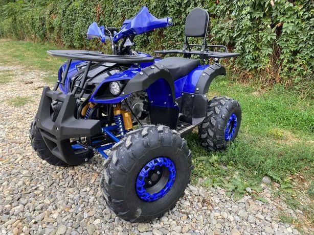 ATV 150 cc Cutie Automata Full Options Garantie