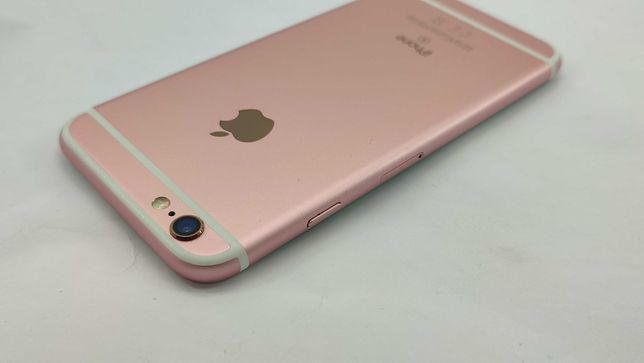 iPhone 6s Rose Gold Impecabil