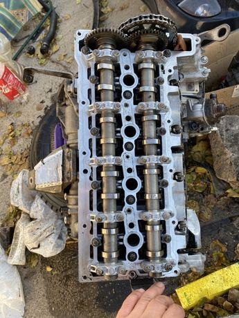 Dezmembrez motor Bmw N47D20C (184cp)
