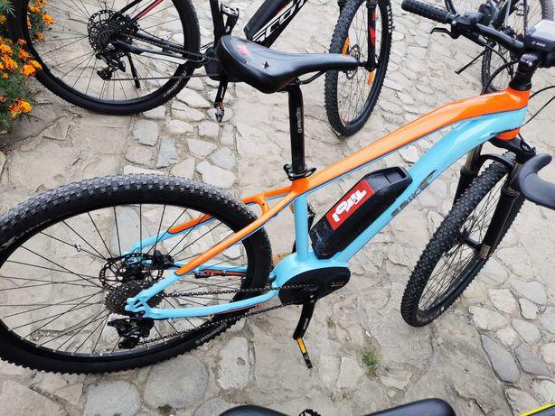 Bicicleta electrica Ebike, Bosch CX, 29er