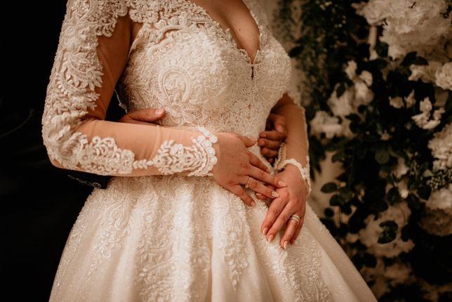Vand și/sau închiriez rochie de mireasa
