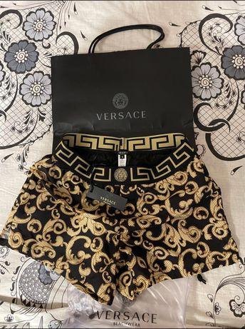 Плавки мужские Versace
