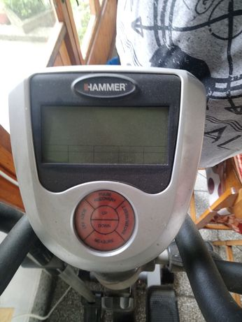 Продавам Кростренажор Hammer XP1