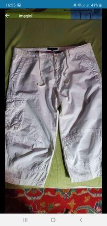 Pantaloni treisferturi Tommy (diesel adidas)
