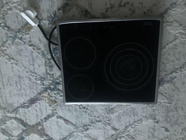Варочная поверхность/ электрическая плита