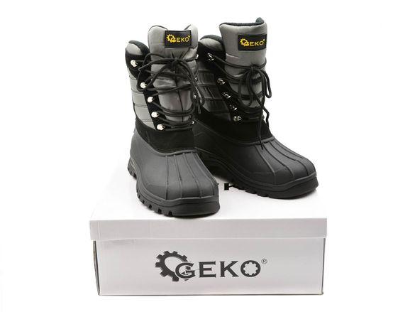 Водоустойчиви Зимни ботуши/обувки с полар