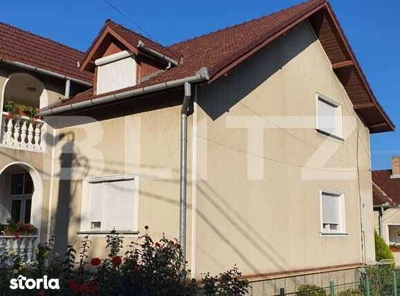 Casa de 207 mp utili în Nufărul, ideal pentru clinică sau...