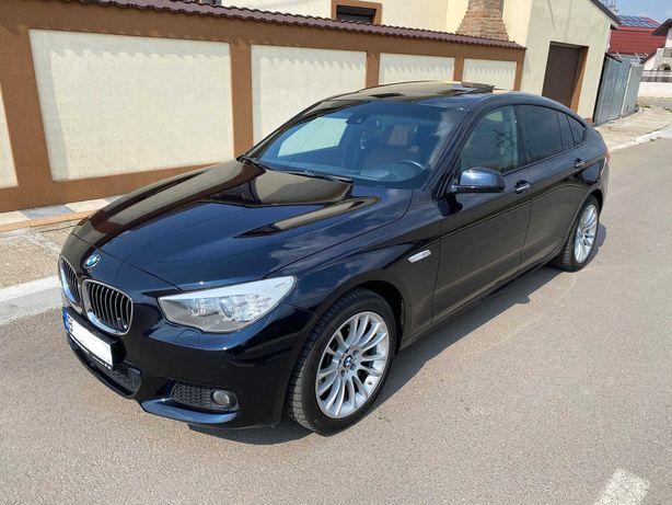 BMW 530GT xdrive M-pachet 4butoane