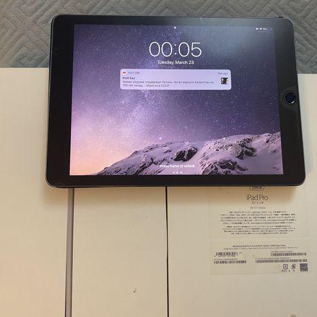 iPad Pro (9,7 дюймов) 128gb с симкой