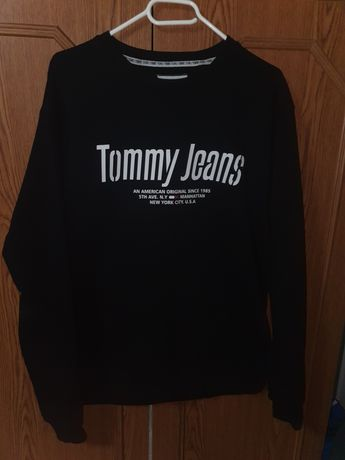 Bluza hanorac Tommy Jeans M  L
