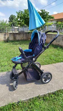 Детска количка Navington