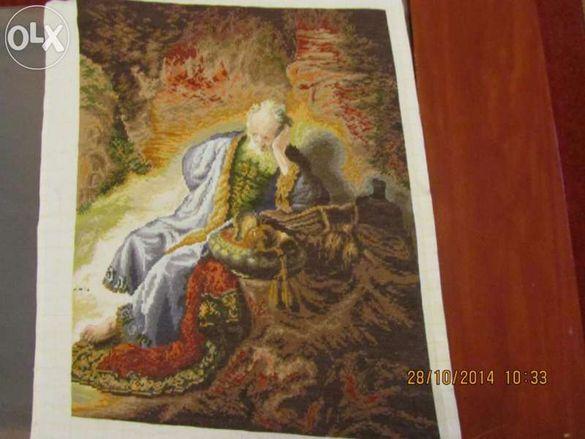 Гоблен Пророк Йеремия